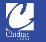 Chidiac Legal Logo